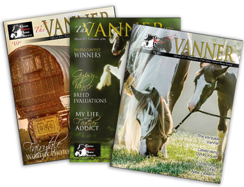 The Vanner Magazine