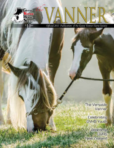 vanner cover
